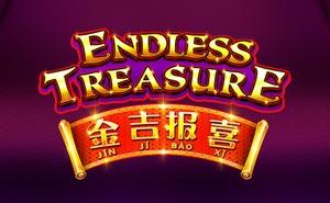 Jin Ji Bao Xi: Endless Treasure mobile slot