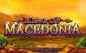 King of Macedonia casino game