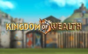 Kingdom of Wealth slot