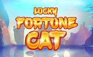 lucky fortune cat casino game