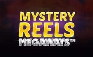 mystery reels megaways casino game