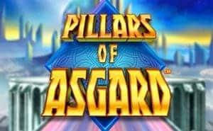 pillars of asgard online casino game