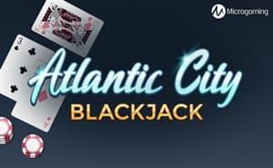 atlantic city blackjack online slot