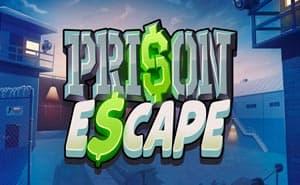 prison escape casino game