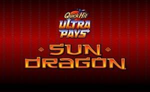 quick hit ultra pays sun dragon slot games