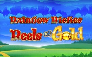 rainbow riches reels of gold slot