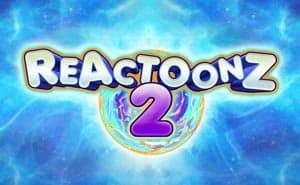 reactoonz 2 mobile slot
