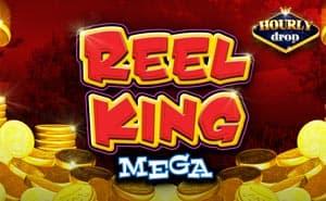 Reel King Mega mobile slot
