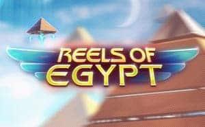 reels of egypt slot