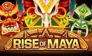 Rise Of Maya online slots uk