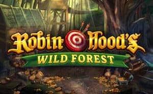 robin hoods wild forest casino game