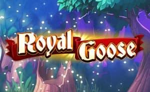 Royal Goose casino game