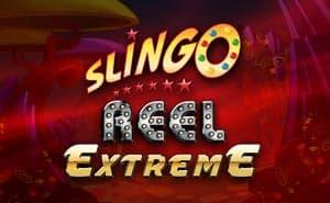 slingo reel extreme casino game