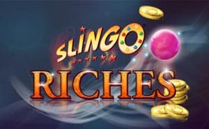 slingo riches casino game