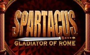 Spartacus Gladiator Of Rome slot game