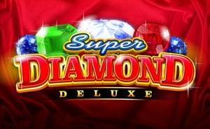 Super Diamond Deluxe casino game