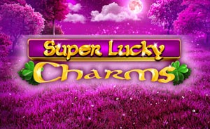 super lucky charms slot game