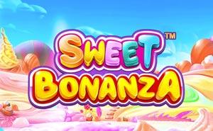 sweet bonanza slot games
