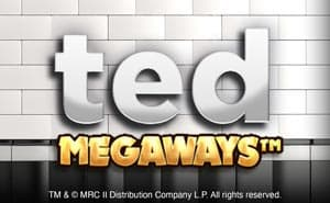 ted megaways casino game