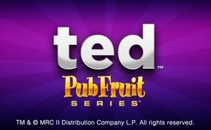 ted pub fruit mobile slot