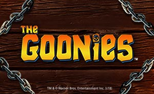 The Goonies slot