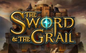 the sword and the grail online casino game
