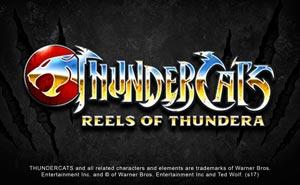 Thundercats: Reels of Thundera slot