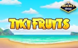 tiki fruits mobile slot