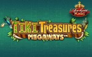 Tiki Treasure Megaways slot