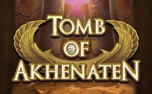Tomb Of Akhenaten