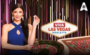 Viva Las Vegas Roulette