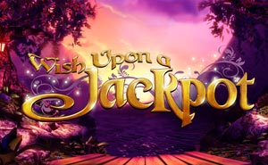Wish Upon A Jackpot Casino Game
