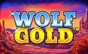 wolf gold slot games