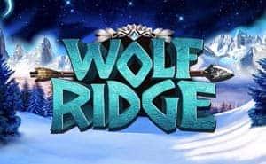 wolf ridge casino game