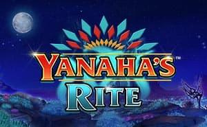 Yanahas Rite