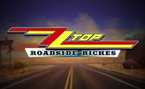 ZZ Top - Roadside Riches